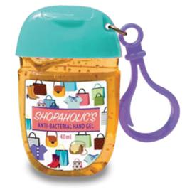 Handgel (anti-bacterieel) -  Shopaholic's 40 ml