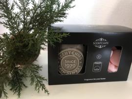 Scentchips Gift Set Basic incl 13 scentchips
