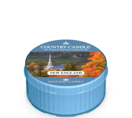 New England Country Candle   Daylight