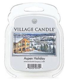 Aspen Holiday  Village Candle Wax Melt