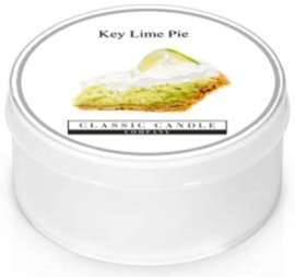Key Lime Pie Classic Candle  MiniLight