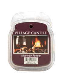 Mountain Retreat Village Candle Wax Melt