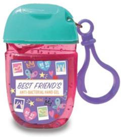 Handgel (anti-bacterieel) - Best Friend's 40 ml