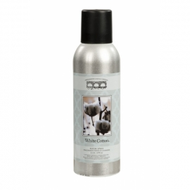 White Cotton  Roomspray Bridgewater Candle Company