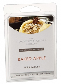 Baked Apple  The Country Candle Company Waxmelt