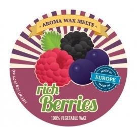 Rich Berries   Waxmelt
