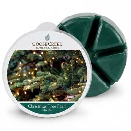 Christmas Tree Farm Goose Creek Waxmelt