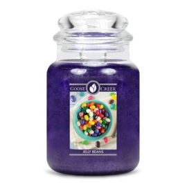 Jelly Beans  Goose Creek Candle  150 Branduren