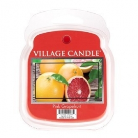 Pink Grapefruit Village Candle Wax Melt 1 Blokje