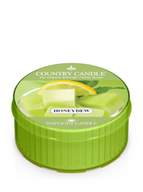 Honeydew Country Candle Daylight