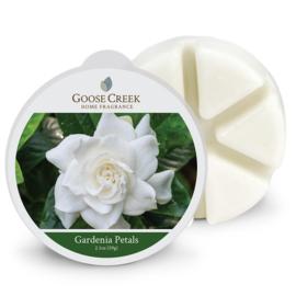 Gardenia Petals Goose Creek Waxmelt