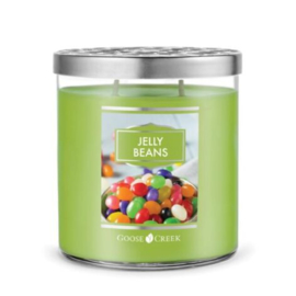 Jelly Beans Goose Creek 2 Wick Candle 453 gram