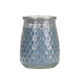 Meadow  Breeze Greenleaf  Signature Candle