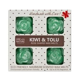 Kiwi & Tolu