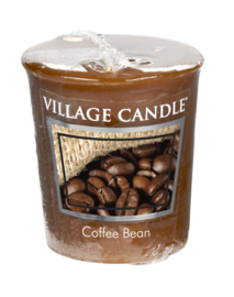 Coffee Bean Village Candle  Premium 61g Votive