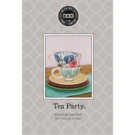 Tea Party Geurzakje Bridgewater Candle Company