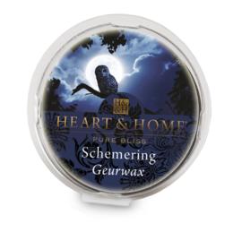 Schemering   Heart & Home  Waxmelt