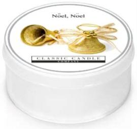 Noel Noel   Classic Candle  MiniLight
