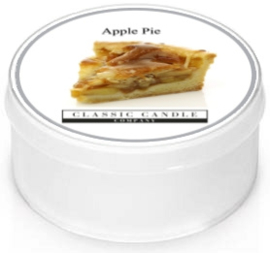 Apple Pie Classic Candle MiniLight