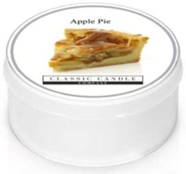 Apple Pie Classic Candle MiniLight