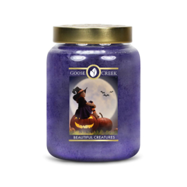 Beautiful Creatures  Goose Creek Candle  150 Branduren
