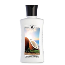 Soothing Coconut  Hydraterende bodylotion