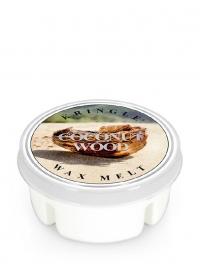 Coconut Wood Kringle Candle   Waxmelt