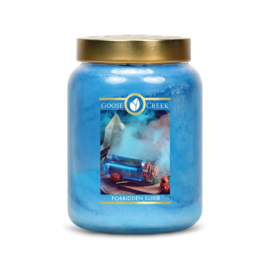 Forbidden Elixir Goose Creek Halloween  Candle