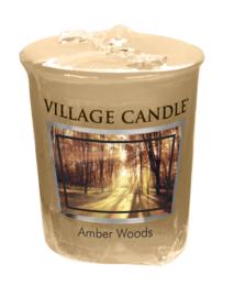Village Candle  Votive Geurkaars 16 branduren