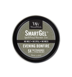 Evening Bonfire WoodWick  Smart Gel