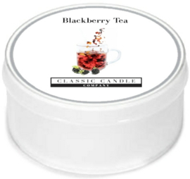Blackberry Tea Classic Candle MiniLight