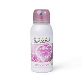 Deodorant Pink Limited Edition 100ml