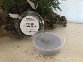 Fresh Dewberry  Scentiments Waxpod