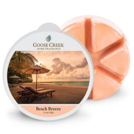 Beach Breeze  Goose Creek SoyWax Blend & Essential Oil Wax Melt