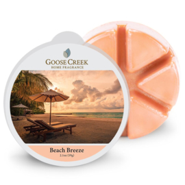 Beach Breeze  Goose Creek Waxmelt