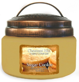 Chestnut Hill Sugar Cookie  2 wick Candle 284 Gr