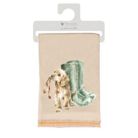 Wrendale Designs Dog Winter Sjaal Hopeful