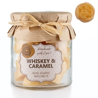 Whiskey - Caramel