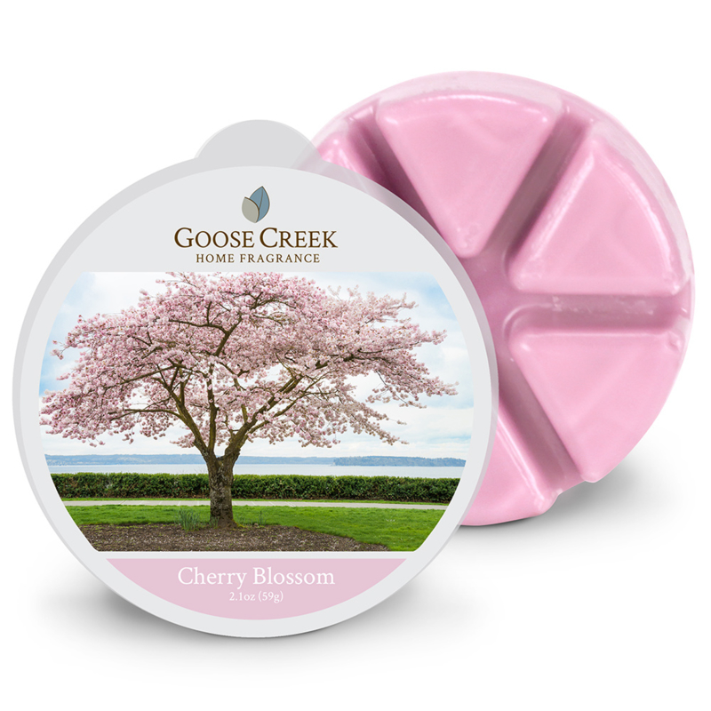 Cherry Blossom  Goose Creek Waxmelt