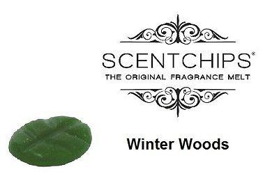 Scentchips Winter Woods
