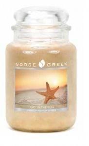Day in the Sun Goose Creek  Large Jar 150 Branduren