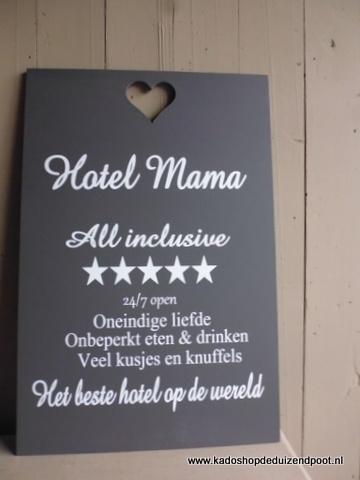 Hotel Mama 2