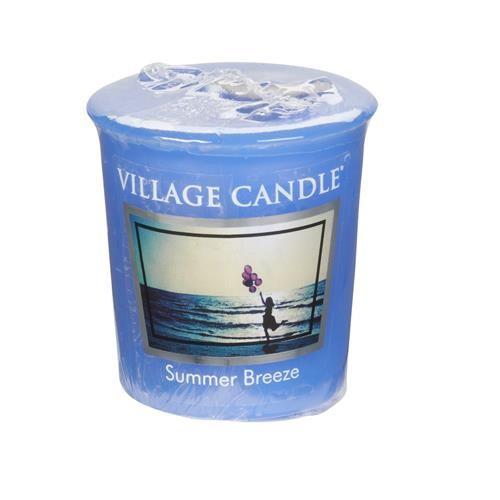 Summer Breeze Village Candle Premium (61g) Votive