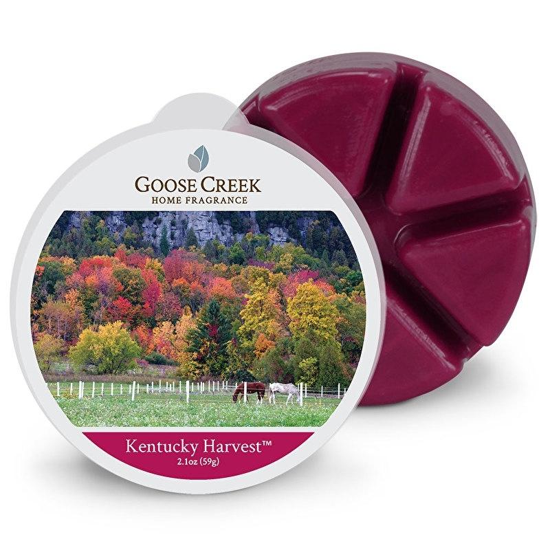 Kentucky Harvest  Goose Creek Waxmelt