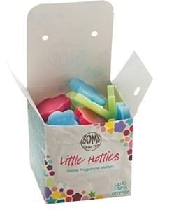 Mix Little Hotties