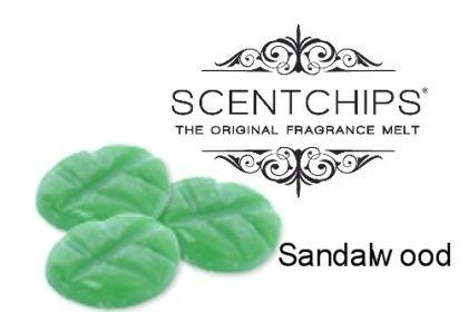 Scentchips Sandelwood