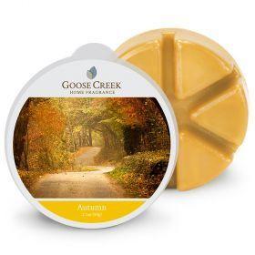 Autumn Goose Creek Candle Waxmelt