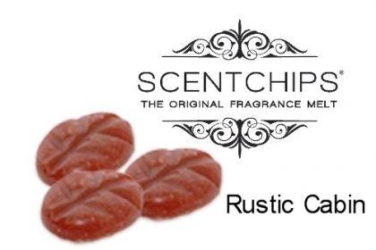 Scentchips Rustic cabin