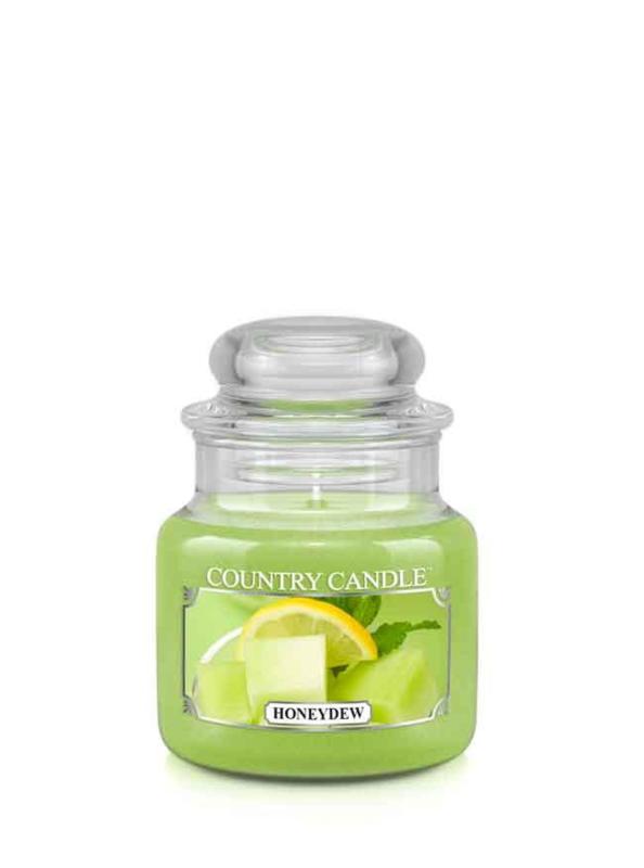 Honeydew Country Candle Mini Jar 30 Branduren