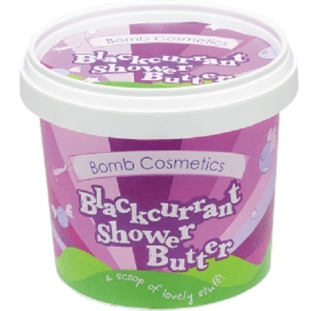 Bomb Cosmetics Cleansing Body Butter
